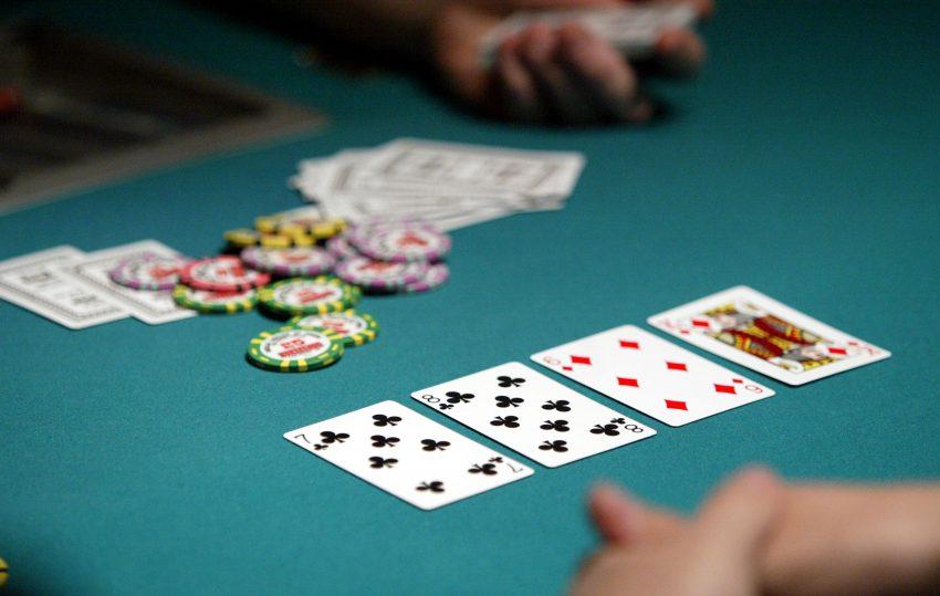 effective tips to gamble online
