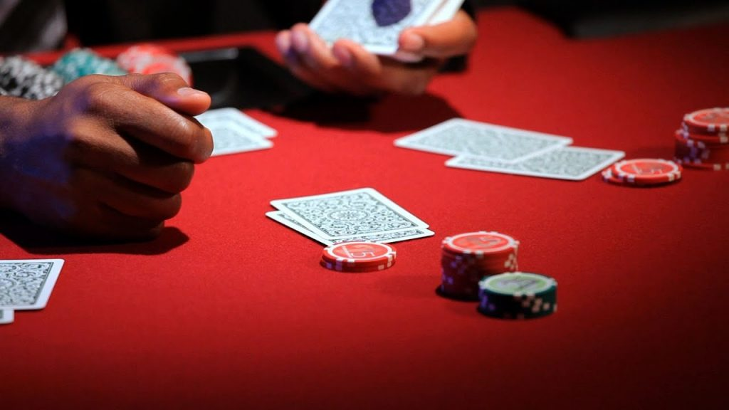 Gamble online and make money easily