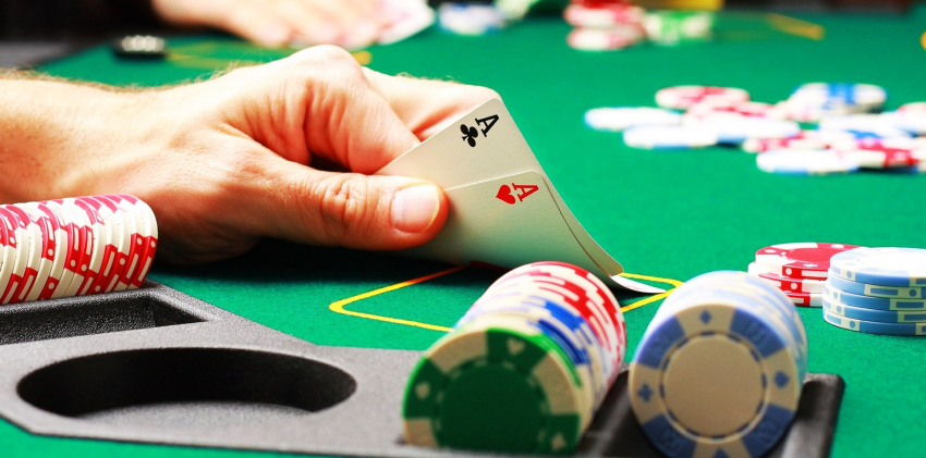 make it interesting with online casino
