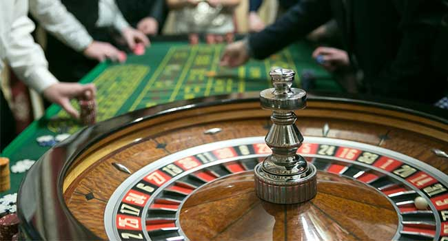 Casino Games from a High-Quality Online Casino