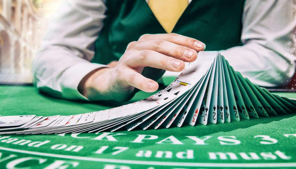 a High-Quality Online Casino Platform